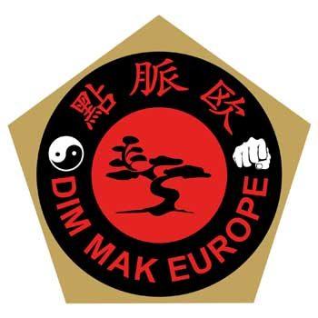 Logo Dim Mak Europe