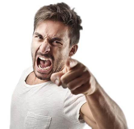 Zelfverdediging, agressie